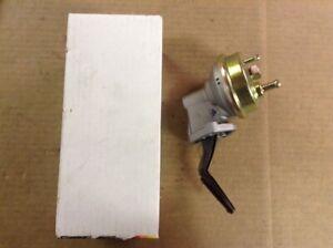 New Airtex Mechanical Fuel Pump 41197