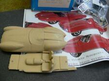 1/43 Provence Moulage Alfa Romeo Spider Disco Volante1952 Handarbeit K494