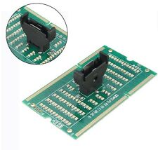 1Pcs DDR3 memory slot tester card with LED for laptop motherboard Notebook CA