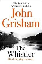 The Whistler,John Grisham- 9781444791143