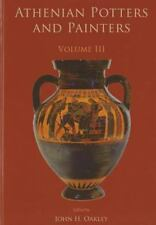 Athenian Potters and Painters III, , , Good, 2014-08-31,