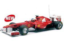 Newray Fernando Alonso Ferrari 150° Italia 27MHz 1:12 RC Radio Control Car