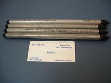 PUSHROD SET SHOVELHEAD HARLEY HYDRAULIC LIFTER ALUMINUM USA FX FXS FL FLH FXWG