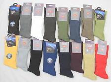 HJ Hall Softop Socks Cotton and Wool Mens sizes 4 to 15 HJ91, HJ90,  wholesale