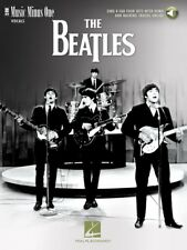 The Beatles Sing 8 Fab Four Hits with Demo and Backing Tracks Online 000236167