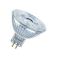 10x OSRAM LED STAR MR16 Spot LED Culot GU5.3, 4,6W=35W 12V 36° Blanc Froid 4000K