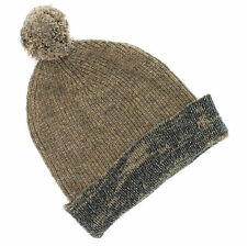 Simply Vera Wang Pom Beanie Winter Hat for Women - Watch Cap - One Size