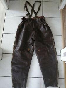 Pantalon Aviateur FRANCE 40 Ww2