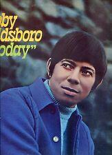 BOBBY GOLDSBORO today US EX LP 1969