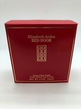 Elizabeth Arden Red Door Perfumed Body Powder 5.3oz/150g BNIB