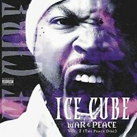 Ice Cube - War & Peace 2 (The Peace Disc (Vinyl Used Very Good) Explicit Version
