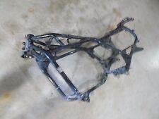 honda goldwing main bare frame chassis 1985 gl1200 interstate GL 1200 85