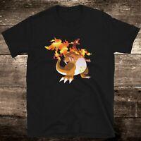 Pokemon Graphic T Shirt Mens LARGE | eBay