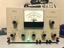 Heathkit Audio Analyzer MODEL IM-48