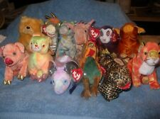TY Beanie Babies - ZODIAC ( Set of all 12 ) BRAND NEW We have extra a9746170268f