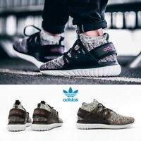 Adidas Originals Tubular Nova PK Shoes Athletic Running Pink BB8409 SZ 4-13