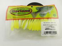"Bobby Garland Itty Bitty Swimr 1.25/"" Electric Chicken Bait NIP 25 Per Pack"