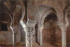 BR50203 Tordesillas monasterio de santa clara banos arabes     Portugal