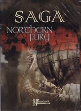 Northern Fury, Saga Supplement, Adds New Factions And Rules by Gripping Beast