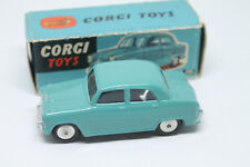 CORGI TOYS 201 * AUSTIN CAMBRIDGE SALOON * 1:43 * 1956 * OVP