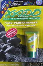 XADO Gel Revitalizant for Diesel engines  SET 1 TUBE = 1 х 9ml