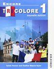 Encore Tricolore 1 Nouvelle Edition Evaluat By Mascie Taylor Heath Paperback