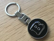 Brabus keyring Mercedes Benz Amg a B C E Clase C63 63 55 A45 CLA 45 E63 G63