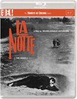 La Notte Blu-Ray Nuovo (EKA70097)