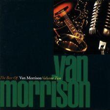 The Best of Van Morrison, Vol. 2 (1993) CD Polydor NEW sealed