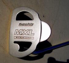 """South Bay Magna Flight MXL Putter 34.5"""" Left Handed"""