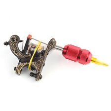 Squamiform Professional Liner Shader Coil Tattoo Machine Copper Frame Tattoo Gun