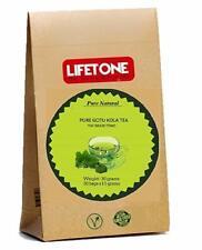 Gotu Kola Tea Caffeine Free Immune system booster 20 Teabags