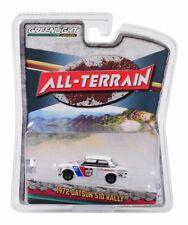 Greenlight 1:64 All Terrain 1972 Datsun 510 Rally