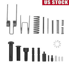 21PC Spring Assortment Set 223/5.56  All Pins Lower Springs Kit for Office Home