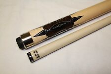 NEW Cuetec Natural Series Walnut Diamond Billiard Pool Cue Stick FREE SHIPPING !