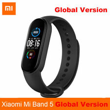 Xiaomi Mi Band 4 5 Smart Watch Wristband Heart Rate Fitness OLED Global Version