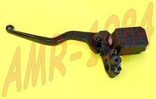 POMPA FRENO ORIGINALE POSTERIORE SR R - SR R FACTORY 50 cc  AP8213559