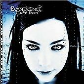 Evanescence : Fallen CD (2004) Value Guaranteed from eBay's biggest seller!