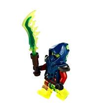 NEW LEGO BLADE MASTER BANSHA MINIFIG minifigure figure 70737 ninjago titan mech