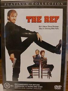 The Ref (DVD, 2003)