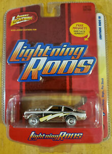 Johnny Lightning Rods 1971 Chevrolet Vega Pro Stock