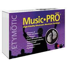 Etymotic ER125-MP915-BN Electronic Earplugs - OPEN BOX REFURB