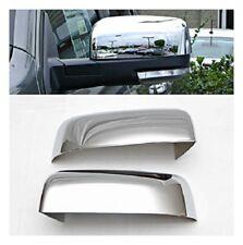 Dodge Ram Pick up 09 10 11 12 13 14 Mirror Covers Abdeckung Außenspiegel set ABS