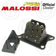 MALOSSI MHR PACCO LAMELLARE VL17 CARBONIO 0,30 HM CRE SIX Comp 50 ie 2013/> AM6