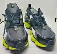 Nike Women's Shox TL Nova Black Lemon Venom Green AT8046 003 Size 8 NEW