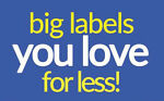 Labels You Love 4 Less