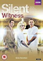 Silent Witness - Series 17 [DVD][Region 2]