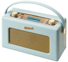 Roberts Revival ISTREAM2 Duck Egg Blue WiFi Internet DAB/DAB+/FM Portable Radio