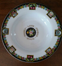 8 Mary Engelbreit Collectible Dishes - Love Home Family Friend Soup Salad Bowls