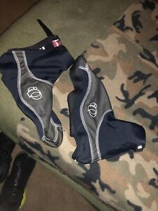 Pearl Izumi Cycling Shoe Covers Style #9126